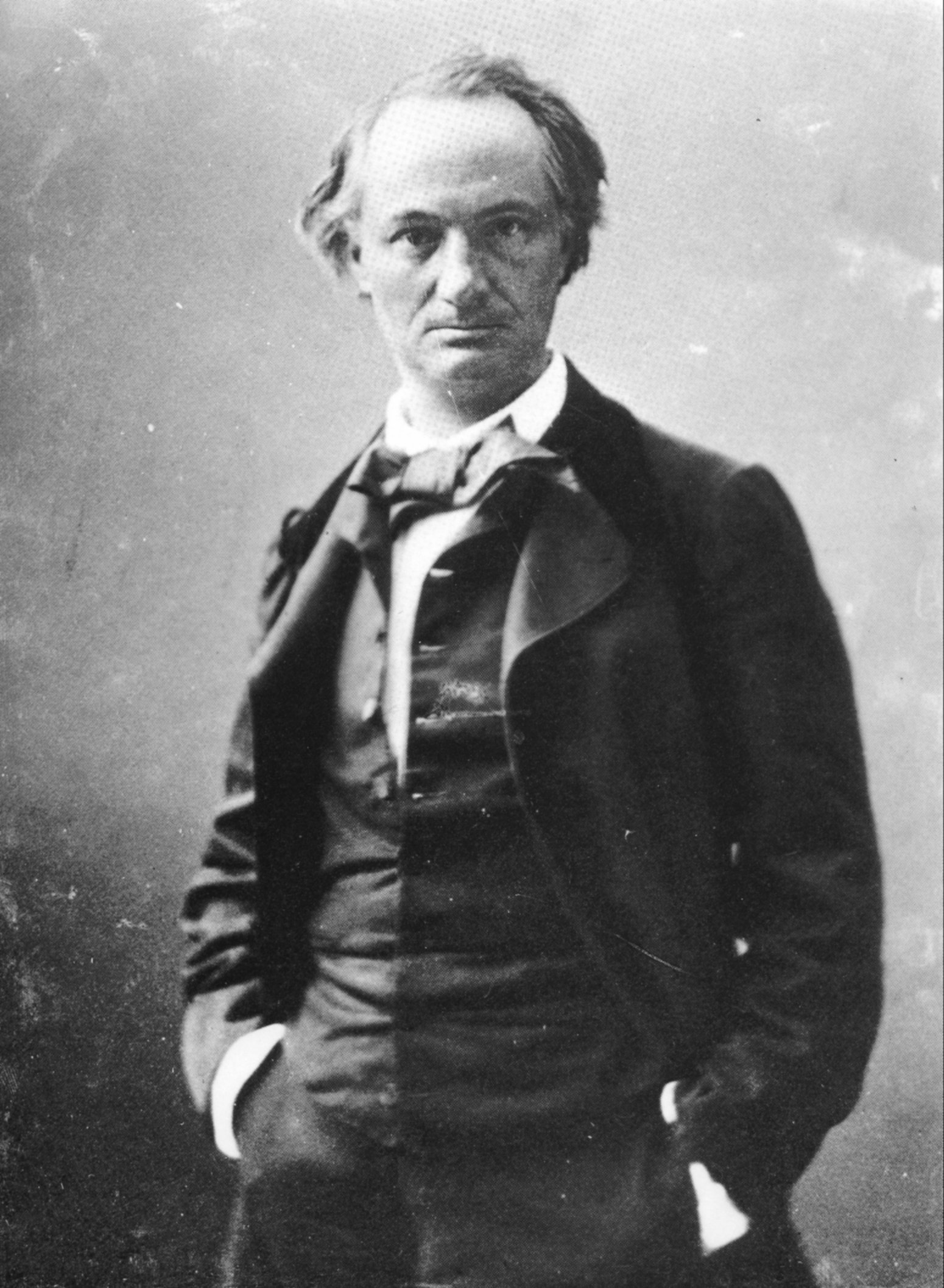 Charles baudelaire oeuvres ouvertes for Biographie d alexandre jardin